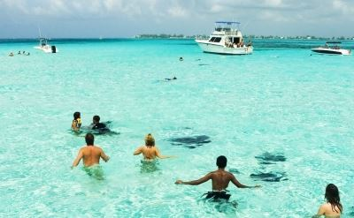 Cayman Islands cruise